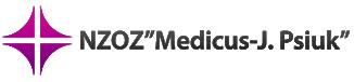 Medicus Psiuk - Niepubliczny Zakład Opieki Zdrowotnej - logo